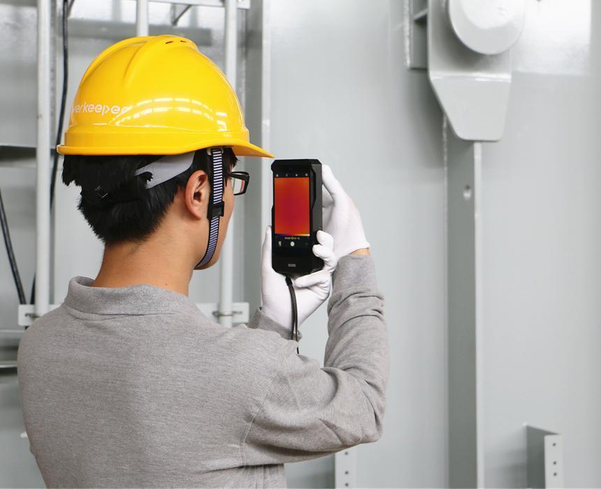 专项服务_夏季电气安全检查