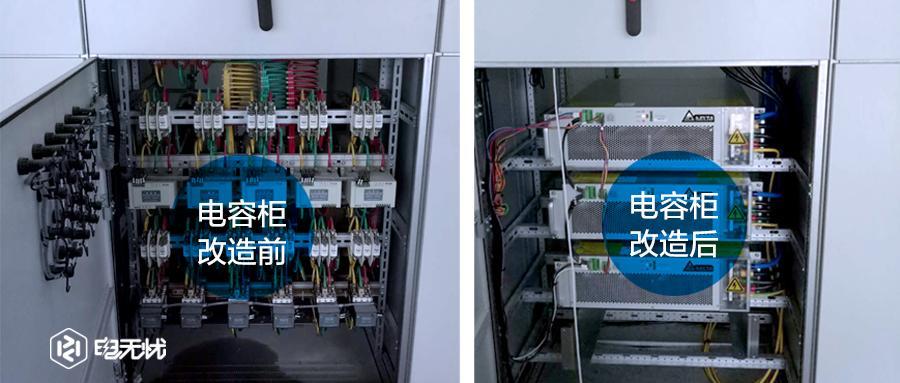 专业来袭!电能质量改造之低压供配电系统篇