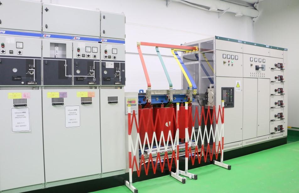 江苏电无忧实训基地迎来第一批学员 —— 普莱克斯华东区工厂电气工程师