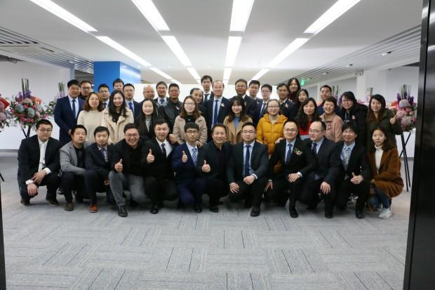 里程碑事记|江苏电无忧南京新总部全面启用